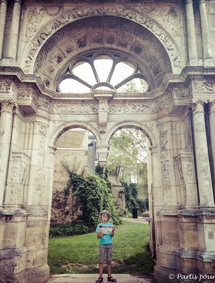 Epernay, France. Petits plaisirs été.