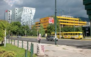 Tram jaune. Novo Sarajevo. Trois semaines à Sarajevo
