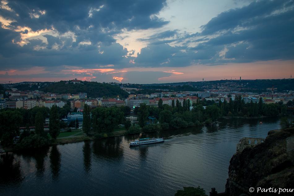 Bilan 2015. Prague, République Tchèque