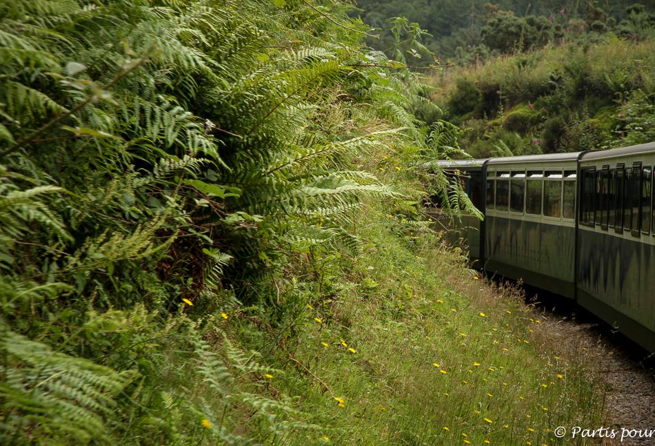 Ravenglass & Eskdale Railway, Lake District National Park
