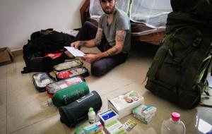 Préparation Mission Médic au Niger. Que faire en cas de ? Risques sanitaires et médicaux