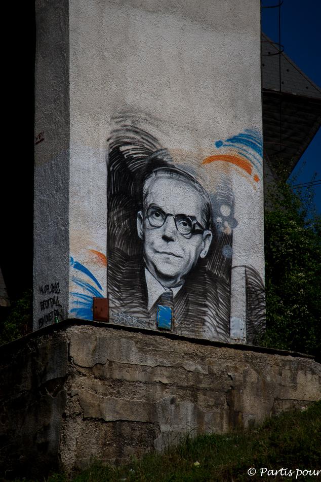 Ivo Andric, Visegrad, Bosnie-Herzégovine