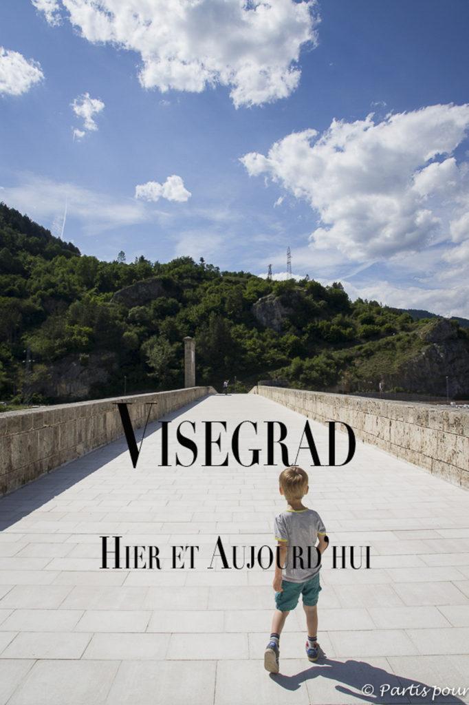 Visegrad, Bosnie-Herzégovine