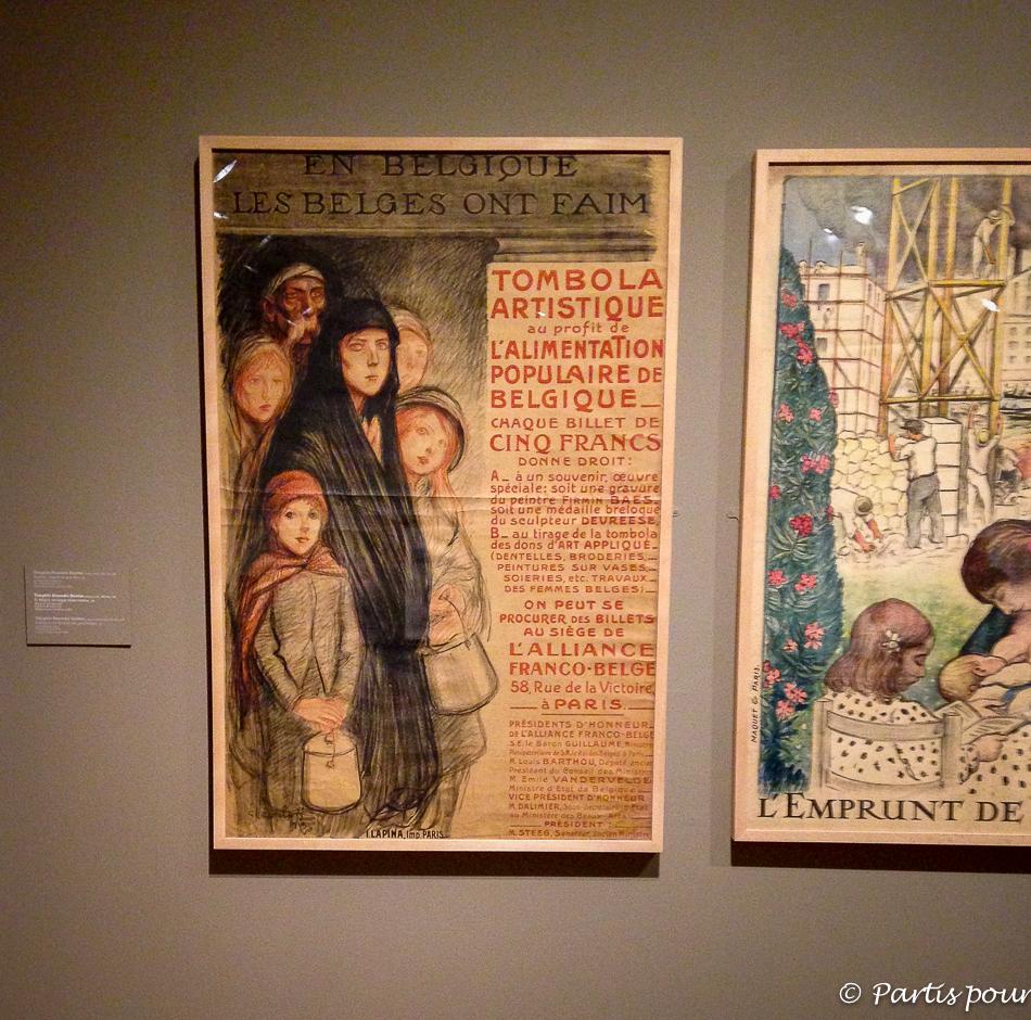 Musée des Beaux-Arts à Bilbao