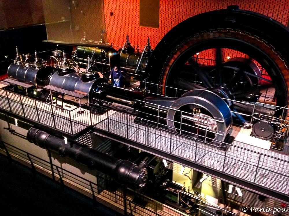 Musée EDF Electropolis à Mulhouse. Que faire avec un enfant en Alsace ?