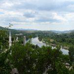 Cinq jours sur les routes d'Herzégovine. Bosnie-Herzégovine