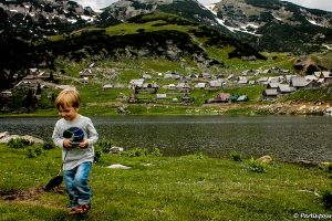 Le Prokosko Jezero, un incontournable en Bosnie-Herzégovine
