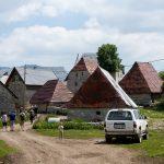 Sortir de Sarajevo et visiter le village de Lukomir. Bosnie-Herzégovine