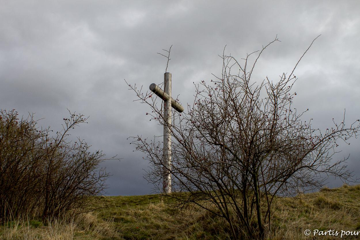 Rando sur les hauteurs de Litomerice, République tchèque
