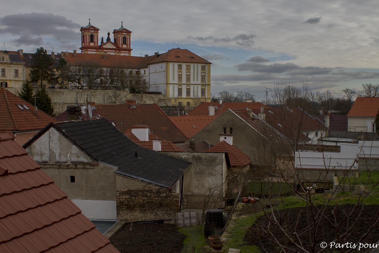Litomerice, République tchèque