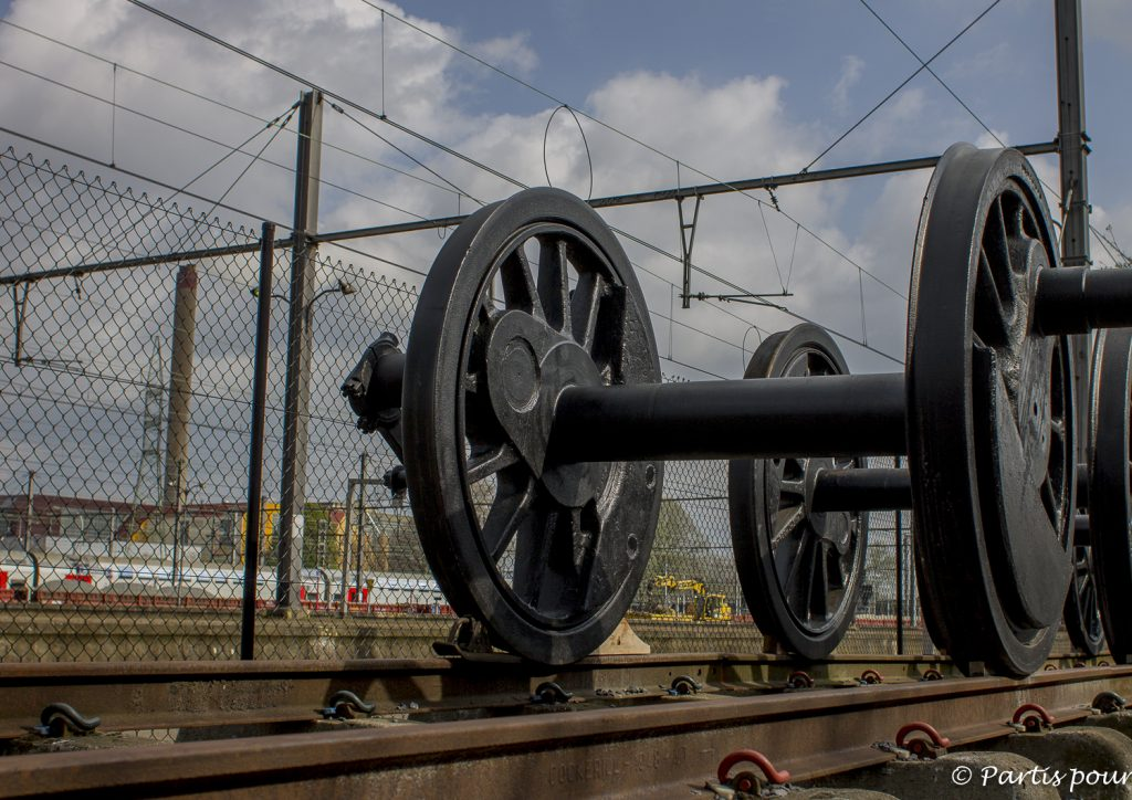 Bonnes adresses pour visiter Bruxelles en famille : le Train World