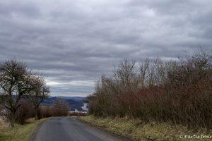 Litomerice, République tchèque. Bilan d'une année de vie nomade