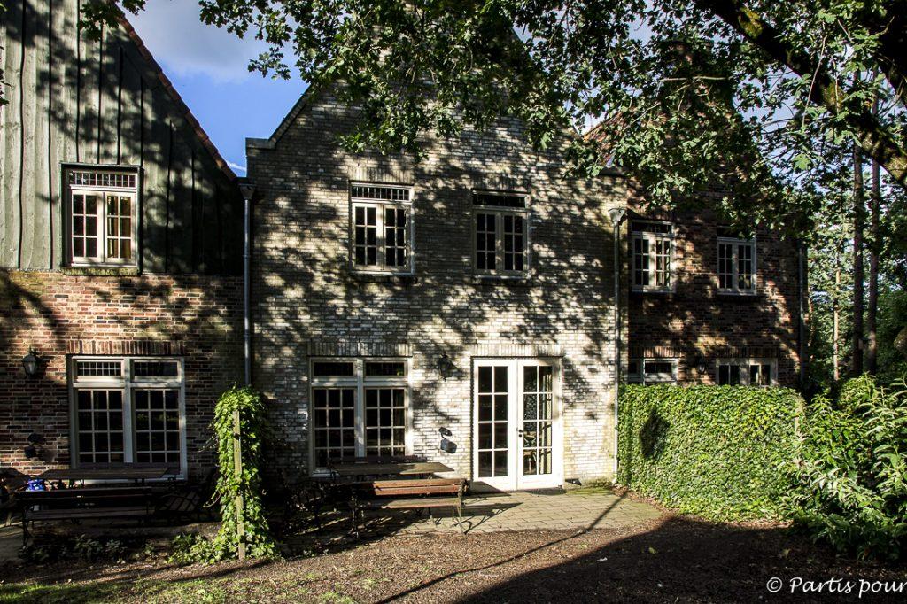 Notre maison au Efteling Bosrijk, Pays-Bas