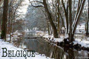 Lavacherie, Province du Luxembourg, Belgique