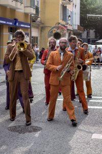 Se couper du monde à Digne-les-Bains et ses environs. La Fête de la Musique à Digne