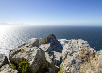 Cape Point, Afrique du Sud