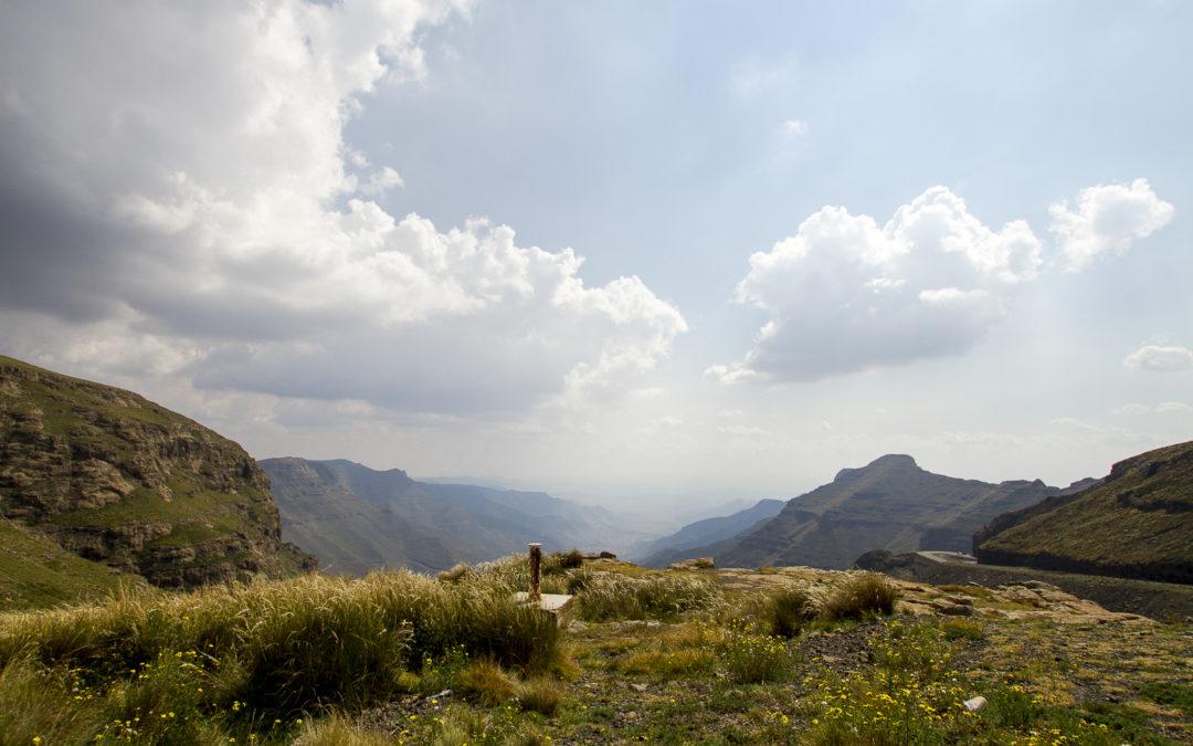 Lesotho, le royaume oublié