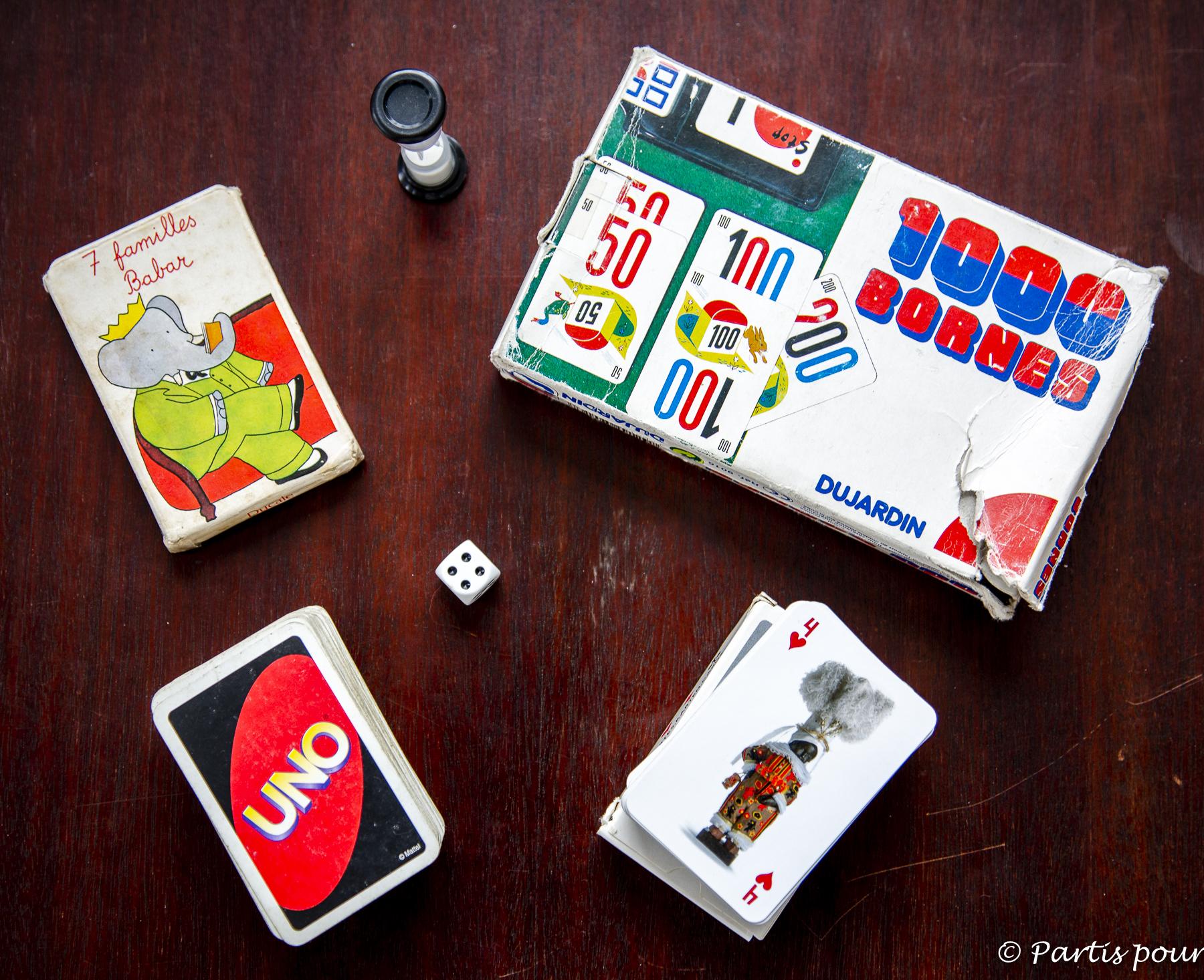 Sac De Jeu Nomade jeux pour enfants nomades - partis pour